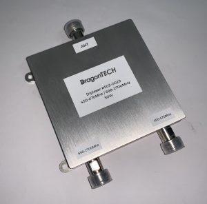 Diplexer 400 Tetra / Mobile
